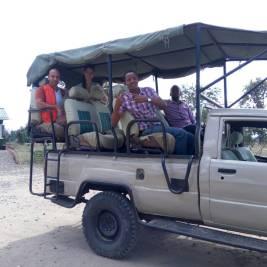 Mikumi Safari 2017