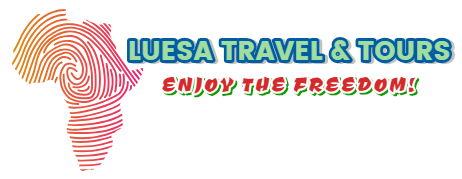 Luesa Travel & Tours Ltd